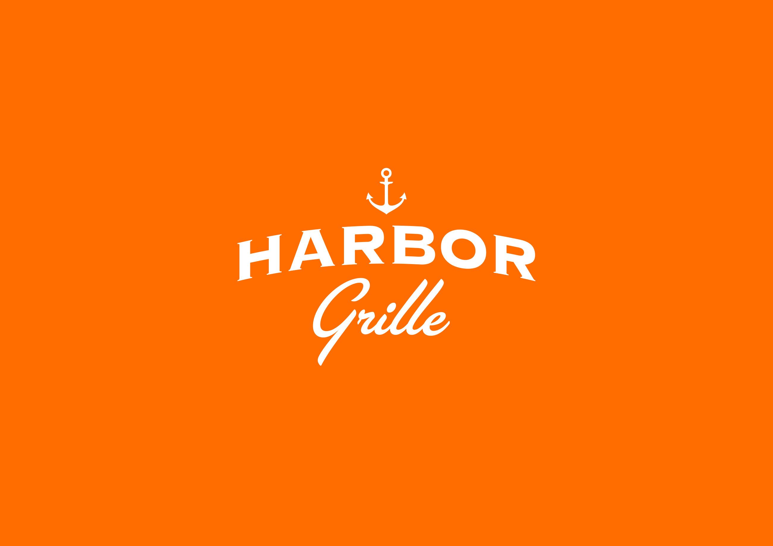 Harbor-Grille-logo-on-orange-2600x1836px