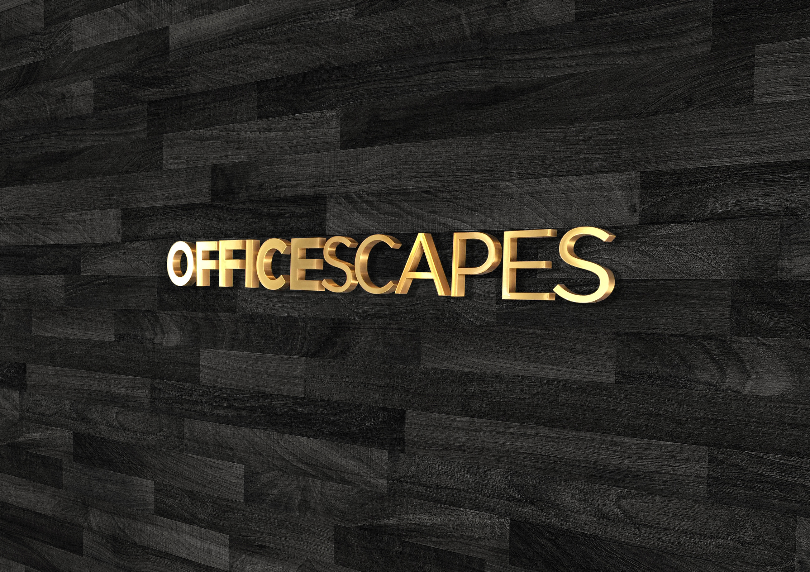 OfficeScapes-gold-logo-2600x1836px